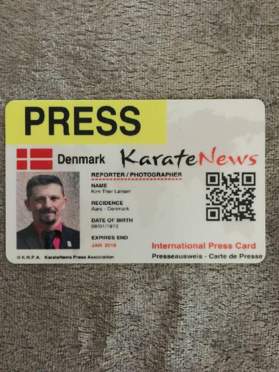 KarateNews