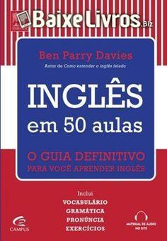 Baixar Livro Ingles Em 50 Aulas Ben Parry Davies Pdf Epub Mobi
