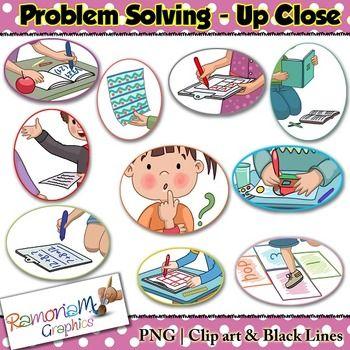 Problem solving children