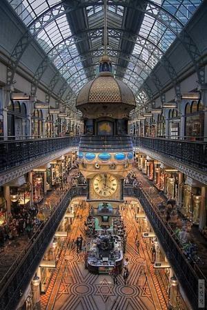 A obra prima da arquitetura na Austrália |  Snapz incrível |  Veja mais fotos por Roxanne