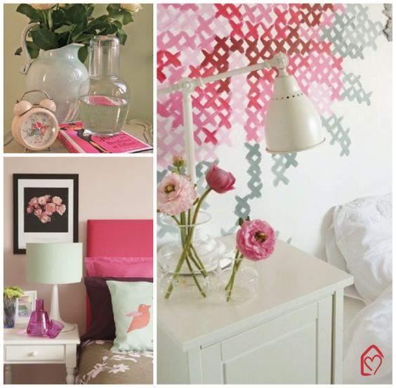 Moringas na decor #moringas #decor #casadasamigas