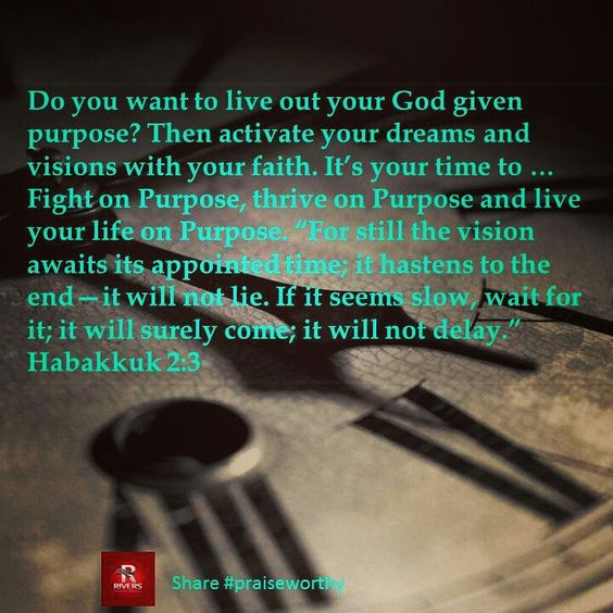 faith in god gives purpose and meaning to life The crucial point is this: if god exists, then we have a purpose, a reason why  is  either nonexistent or unknown, and life is without purpose and meaning  and  how belief in god provides a rational basis for reclaiming the.