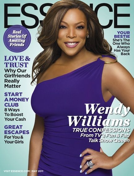 Common associations made in popular women's magazines towards the female body?