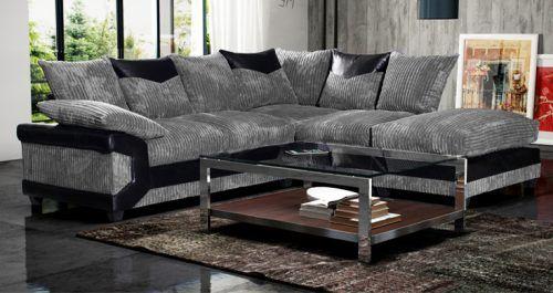 Fabric Corner Sofa For Your Modern Living Room Sofa Sectional Sofa Corner Sofa