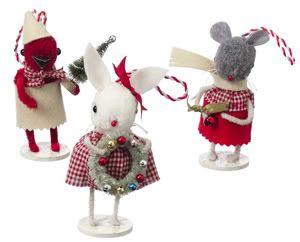 sweet mice...Jennifer Murphy