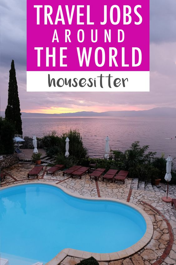 Housesitting is an amazing, cost-effective option for those looking to explore abroad on a budget, without compromising all of the comforts of home.  You are able to live as a local in a unique and affordable way!