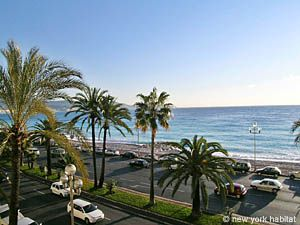 Nice on the French Riviera!