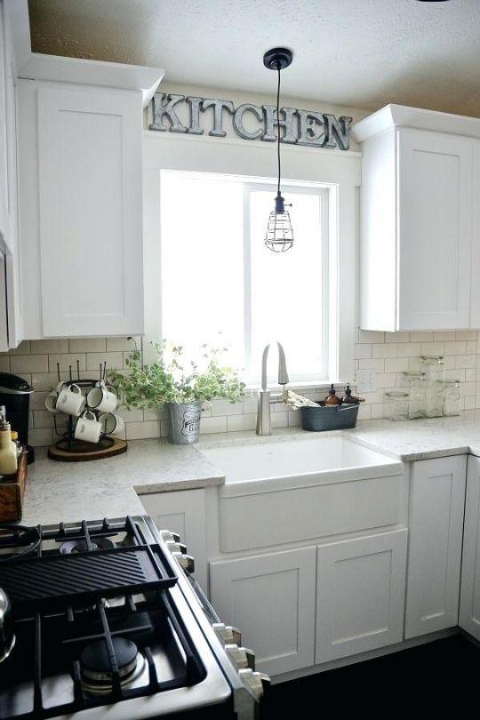Best Kitchen Sink Lighting Lowes Kitchen Sink Lighting Kitchen Remodel Kitchen