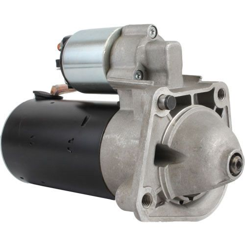 New Starter For Volvo Penta Diesel D3 160 2003 2007 D3 190 2005 2007 Volvo Used Volvo New Starter