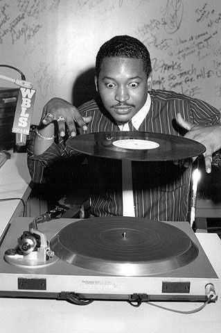 Mr. Magic (born John Rivas), prominent hip-hop radio DJ. His radio program, Rap Attack, was the 1st exclusive rap radio show to be aired on a major station. His reign on the NYC airwaves lasted 6 years and was instrumental in broadening the scope and validity of hip-hop music. During the 1980s a rivalry began between Mr. Magic and Kool DJ Red Alert, who hosted a weekly show on another station. The feud also played out between proxy rap groups, the Juice Crew and BDP (The Bridge Wars). R.I.P.