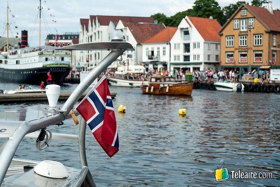 Escenas de Stavanger