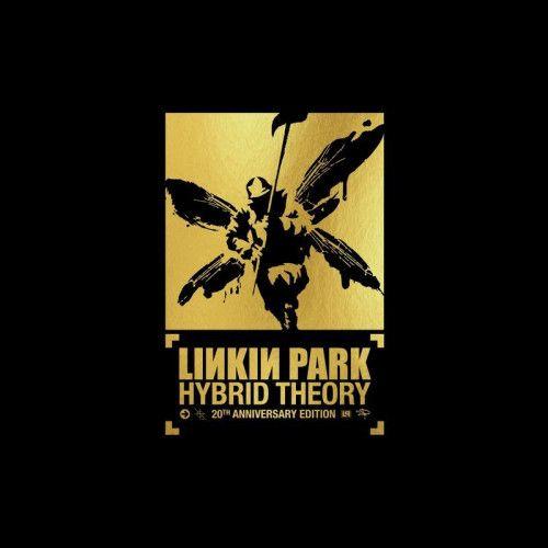 Hdtracs Linkin Park Hybrid Theory 20th Anniversary Edit Linkin Park Hybrid Theory Linkin Park Linkin Park Logo