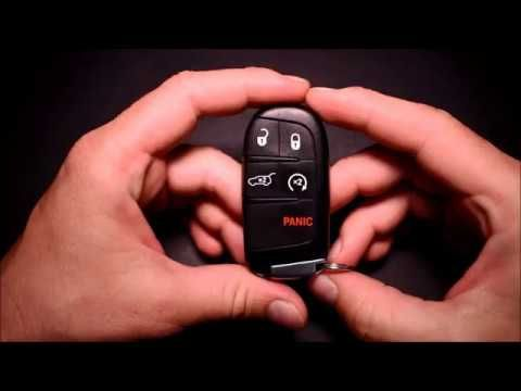 How To Change Key Fob Battery Jeep Grand Cherokee 2016 Local 1378