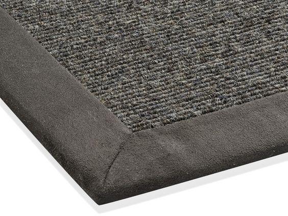 dekowe cashmere and velour graphite bespoke image 1