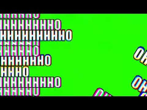 Green Screen Text Ohhhh Oh Ooh Ohh Ohhh Mlg Mum Get The Camera Youtube Greenscreen First Youtube Video Ideas Chroma Key