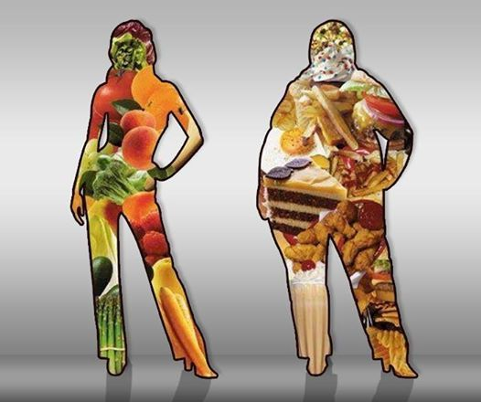 You are LITERALLY what you eat! #TeamFFN #FFNweightloss #weightloss #healthyliving #healthy #motivation