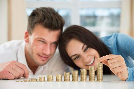 9 dicas financeiras para recém casados