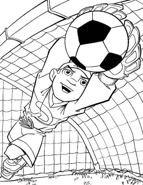 Quatang Gallery- Voetbal Kleurplaten Gratis Kleurplaten Kleurboek
