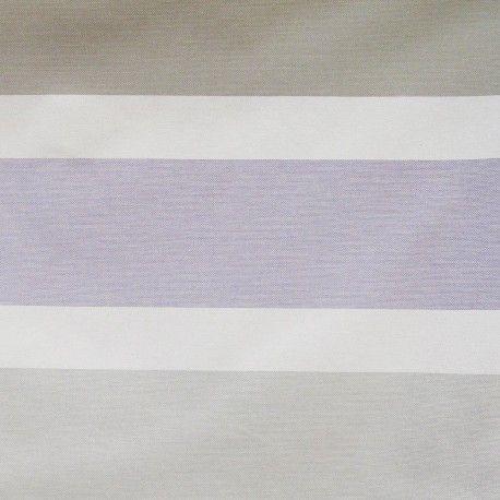 Toile Air beige/gris (180cm) x 10cm