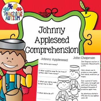 This resource includes 4 different comprehension activities. Each activity comes…