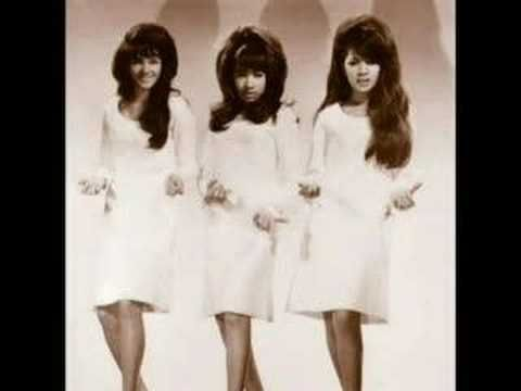 The Ronettes - Be My Baby. So, apparently, it's Ronnie Spector's birthday today. To celebrate, here's one of the best oldies songs ever created.