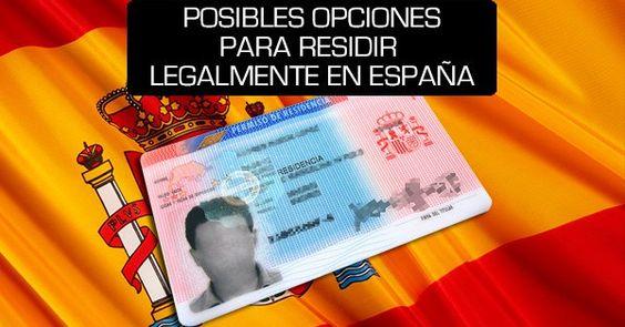 Formas de obtener permiso de residencia para España desde Origen en el 2015 | AdriBosch's Magazine
