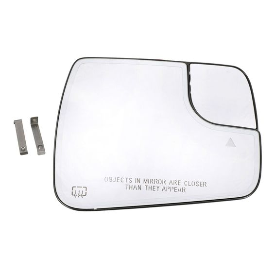 2019 Ram 1500 Dt Right Side View Mirror Glass Replacement Oem Mopar 68402094aa Mopar Ram 1500 Glass Mirror Mirror Replacement