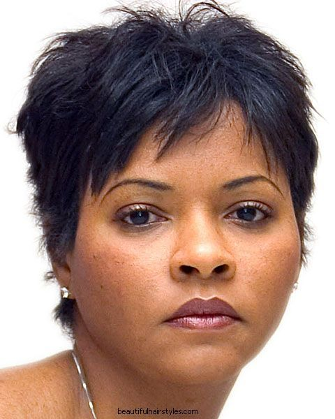 Tremendous Short Hairstyles African American Short Hairstyles And American Short Hairstyles For Black Women Fulllsitofus