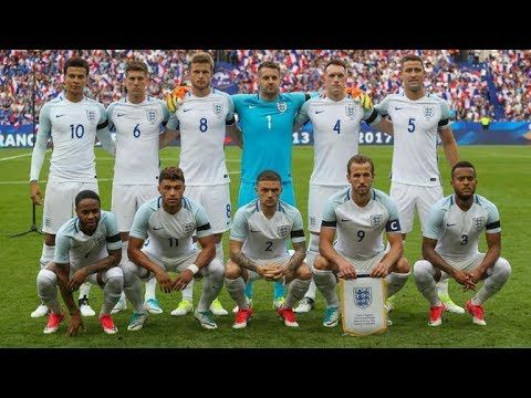 England Football Team Squad Players Matches In Fifa World Cup Russia 2018 England Football Team England Football England World Cup Squad