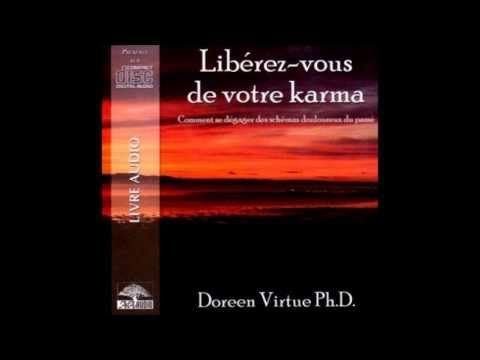 Virtue Doreen   libérez vous de votre karma   live audio