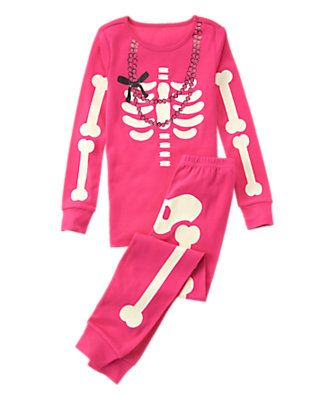 Bones 2-Piece Gymmies®