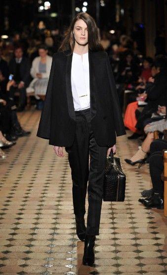 Hermès autumn/winter 2013