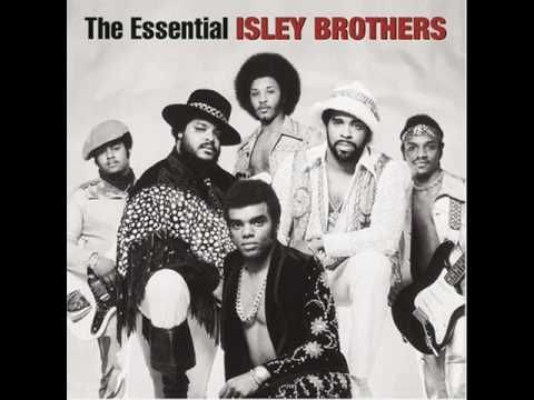 "ISLEY BROTHERS / BETWEEN THE SHEETS (1983) -- Check out the ""I ♥♥♥ the 80s!! (part 2)"" YouTube Playlist --> http://www.youtube.com/playlist?list=PL4BAE4D6DE43F0951 #80s #1980s"
