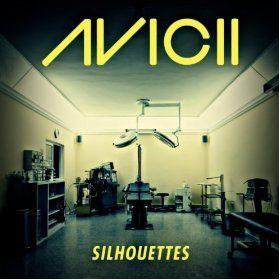 Avicii – Silhouettes acapella