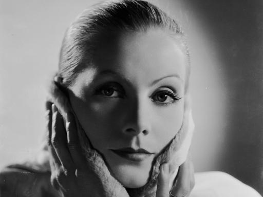 Greta Garbo, 1930s  viaorizzontedeglieventi