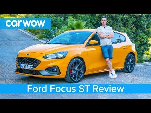 Video Ford Focus St 2020 Review Tested On Road Circuit And Launched Ford Focus St Tuning Video Ford Focus St Ford Focus New Ford Focus