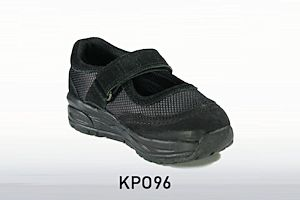 KPO96 Mary Jane Casual - keeping pace