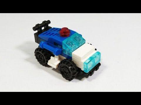 Cara Membuat Lego Mobil Mini Youtube Di 2021 Mainan Lego City Lego City Lego