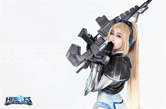 MMOsite Morning Call: Weekly Cosplay Highlight [01.26] - MMO Game News - MMOsite.com