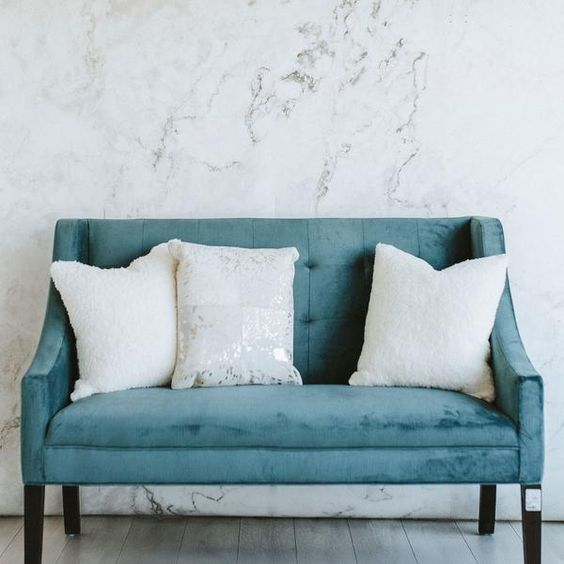 Marble Mural: Anewall.com