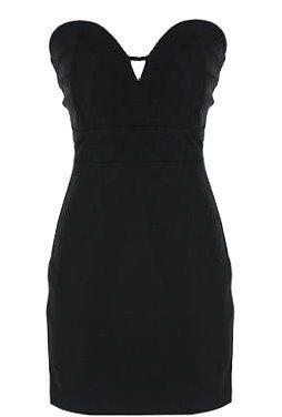 Noir Affair Dress