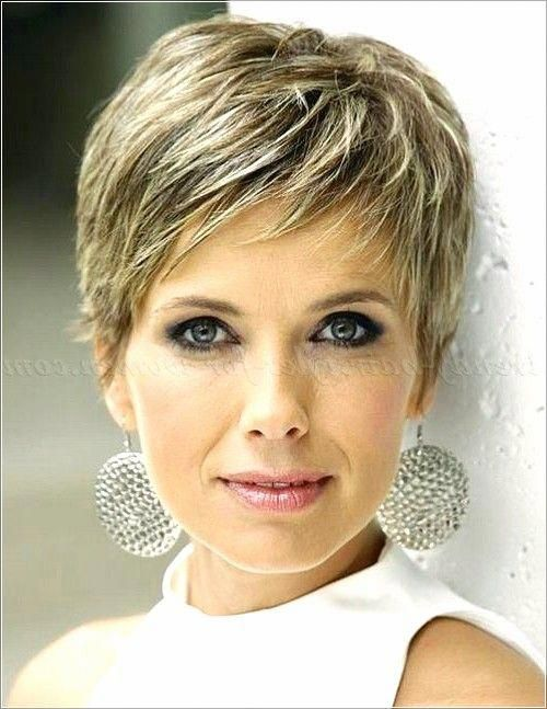 Pin On Over 60 Hairstyles For Women