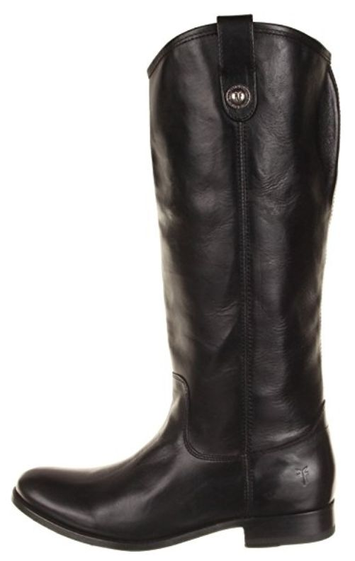 Love these Frye riding boots