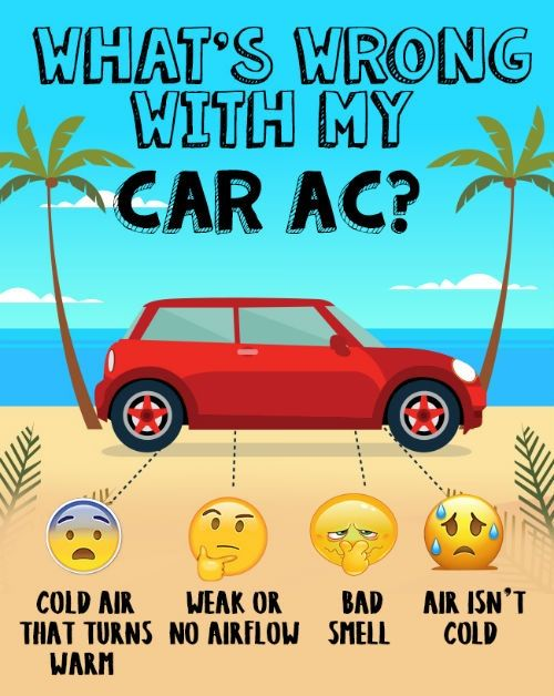 10++ Why is my ac not working in my car information