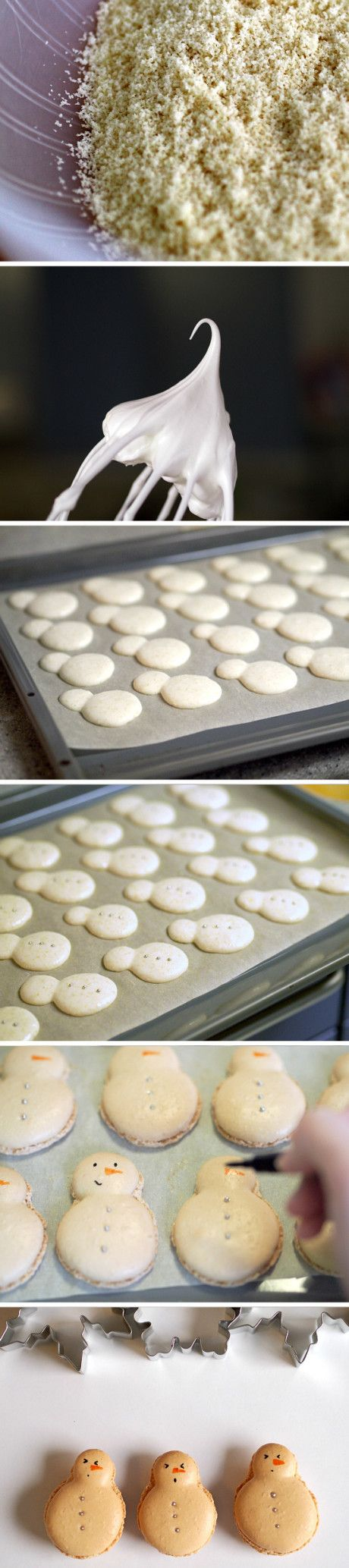 explore mmmmm macarons french macarons and more snowman macaroons so ...