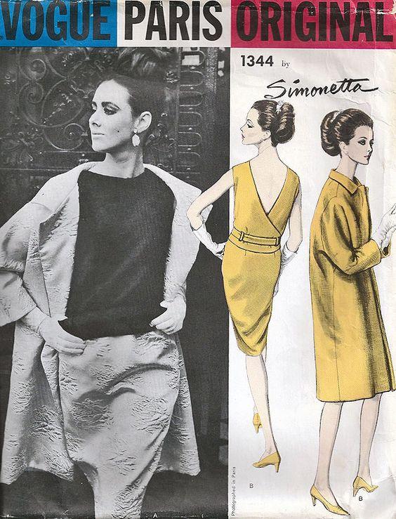 Vogue Paris Original jacket