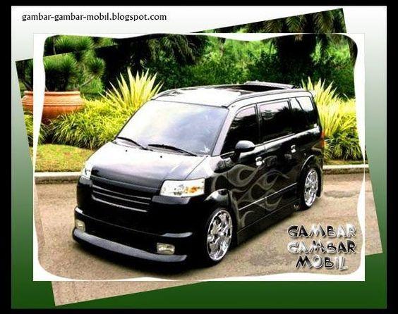 Pasang Iklan Mobil Bekas: Suzuki APV GX | mobil bekas