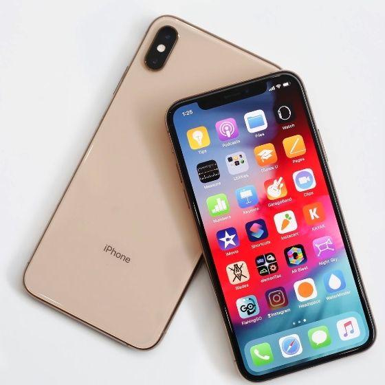 Iphone Xs Max Clone Ios 12 Snapdragon 845 Octa Core 6 5inch Super Retina Screen 4g Lte 66gb 256gb 512gb Wholesale Free Shipping Iphone Xs Max Clone Ios 12 Snap With Images