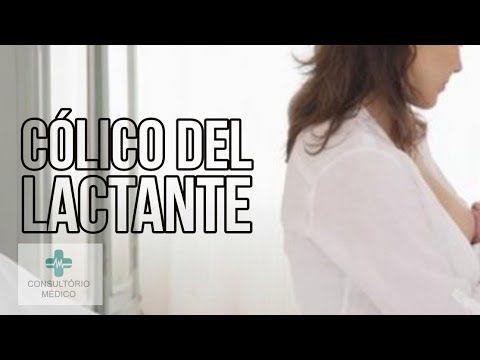 sintomas de los colicos del lactante