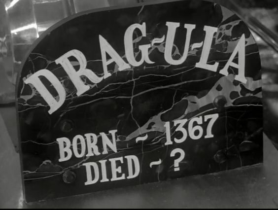 THE MUNSTERS PHOTO GALLERY #05